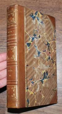 The New Sporting Magazine, Volume 18 - 1840 January to June