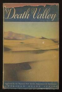 Death Valley: A Guide