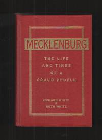 image of Mecklenburg The Life and Times of a Proud People