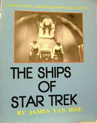 The Ships of Star Trek