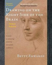 image of Drawing on the Right Side of the Brain: The Deluxe Edition