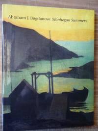 Abraham J. Bogdanove (1886-1946): Monhegan Summers