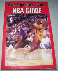 The Sporting News Official NBA Guide 1989-90 Edition