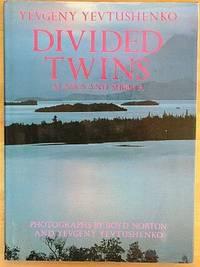 DIVIDED TWINS: Alaska and Siberia
