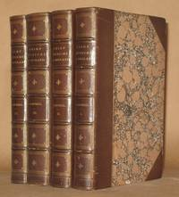 THE LIVES OF THE CHIEF JUSTICES OF ENGLAND (4 VOLUMES COMPLETE) by Lord Campbell - First edition - 1873 - from Andre Strong Bookseller and Biblio.com