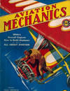 View Image 1 of 2 for Aviation Mechanic Magazine, Volume 1, Number 1. 1930 Inventory #008621