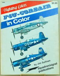 F4U CORSAIR IN COLOR - Fighting Colors Series 6503