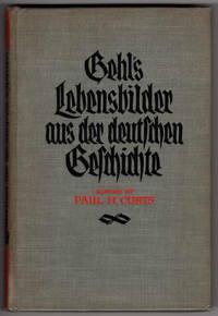 Lebensbilder Aus Der Deutschen Geschichte