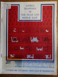 Animal Trappings of the Near and Middle East