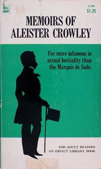 Memoirs of Aleister Crowley