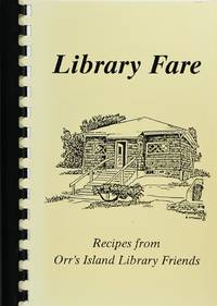image of Library Fare