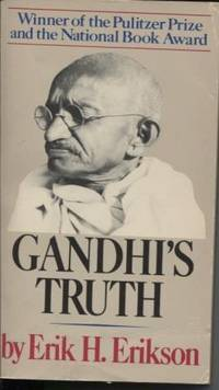 image of Gandhi's Truth : on the Origins of Militant Nonviolence