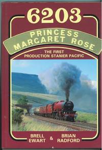 6203 Princess Margaret Rose  The First Production Stanier Pacific