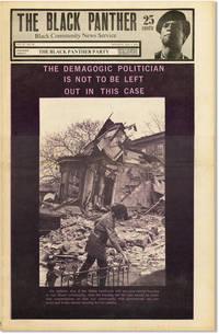 The Black Panther: Black Community News Service - Vol.IV, No.22 (May 9, 1970)