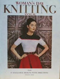 Woman\'s Day Knitting Annual, 1948