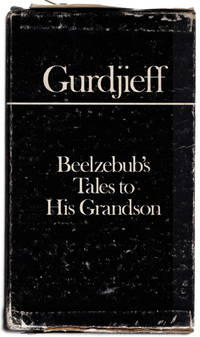 Beelzebub's Tales to His Grandson, Three Boxed Volumes