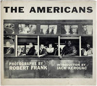 image of The Americans (Signed First Edition)