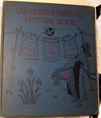 Old Mother Hubbard Picture Book