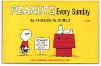 Peanuts Every Sunday.