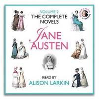 image of The Complete Novels of Jane Austen, Vol. 2 (Alison Larkin Presents)