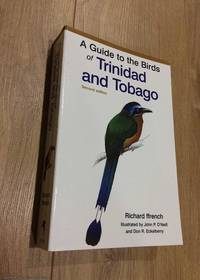image of A Guide to the Birds of Trinidad and Tobago (Helm Field Guides)