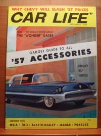 CAR LIFE SEPTEMBER 1956
