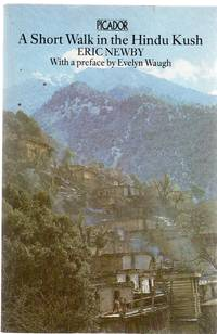 image of A Short Walk in the Hindu Kush (SIGNED COPY)