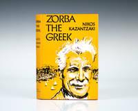 image of Zorba The Greek.