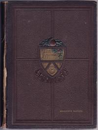 The Acorn 1926 (Yearbook of Coe College, Cedar Rapids, Iowa)