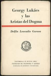 Georgy Lukacs y las aristas del dogma