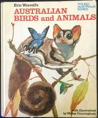 ERIC WORRELL'S AUSTRALIAN BIRDS AND ANIMALS