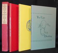 The Evergreen Tales; or, Tales for the Ageless: The Tale of Ali Baba & the Forty Thieves -- The Ugly Duckling -- The Sleeping Beauty in the Wood