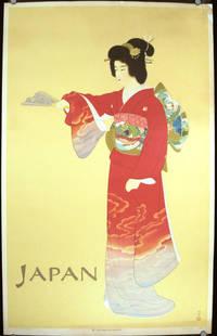 "Japan.   [""Jo no Mai"" (Noh Dance Prelude)]"