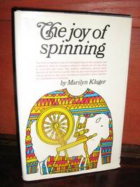 The Joy of Spinning