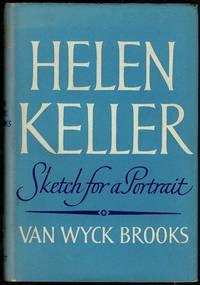 image of Helen Keller: Sketch for a Portrait