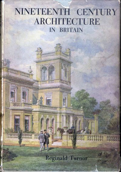 London: B.T. Batsford, 1950. First edition. Hardcover. Orig. gray cloth. Very good in chipped dust w...