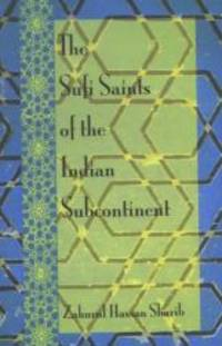 image of Sufi Saints of the Indian Subcontinent