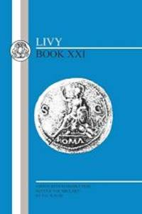 image of Livy: Ab urbe condita, Book 21