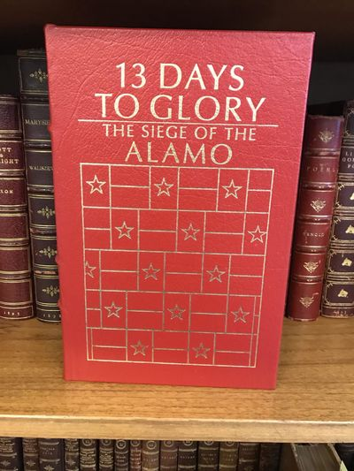 Norwalk, CT: Easton Press, 1987. Collector's Edition. Hardcover. Octavo, 255 pages; VG; bound in fin...