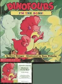 I'm the Boss (Dinofours)