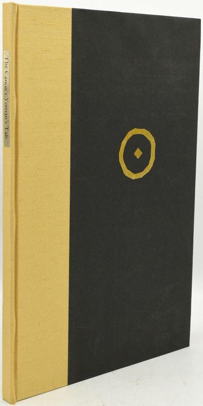 Manchester Center, Vermont: Press of Elfriede Abbe, 1984. Printed by Elfriede Martha Abbe --sculptor...