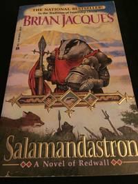 Salamandastron A Novel of Redwall