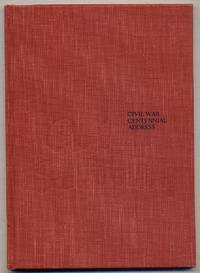 """An address by Carl Sandburg: At the ceremony opening the centennial exhibition """"The American Civil War"""" in the Coolidge Auditorium of the Library of Congress, October twenty-five, 1961[Civil War Centennial Address]"""