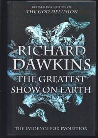 image of The Greatest Show on Earth: The Evidence for Evolution