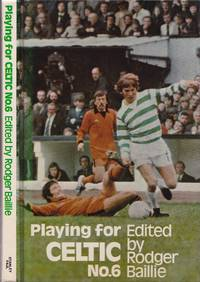 Playing for Celtic No. 6