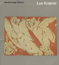 Lee Krasner; March 1968