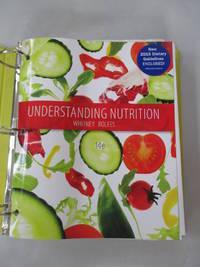 Understanding Nutrition, Loose-leaf Version