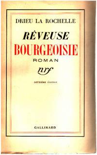 Reveuse bourgeoise
