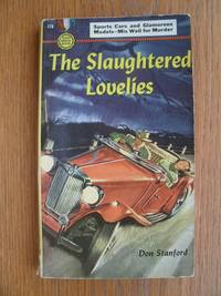 The Slaughtered Lovelies # 116