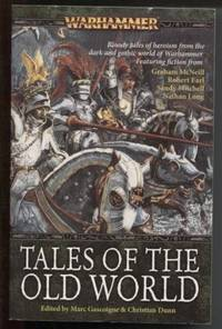 Tales of the Old World
